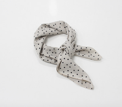 minidot scarf(5color)