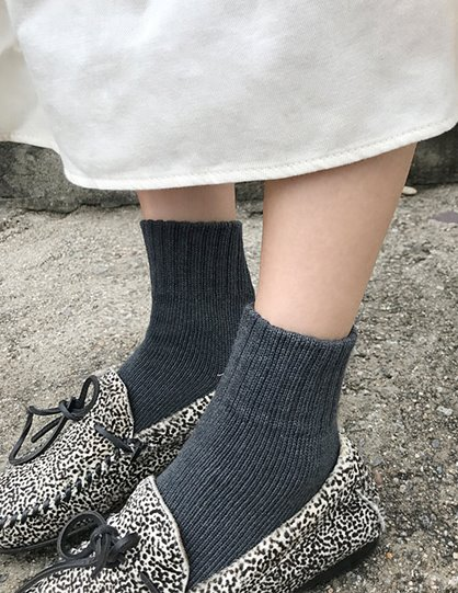 bold band socks (5color)