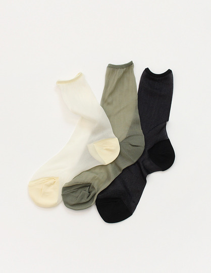palette socks (3color)
